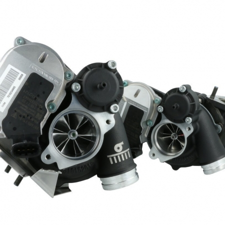 BorgWarner BV50SX Turbocharger | 53049880080