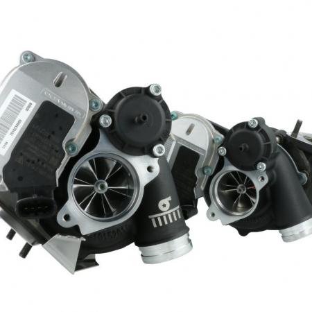 BorgWarner BV50SX Turbocharger | 53049880081