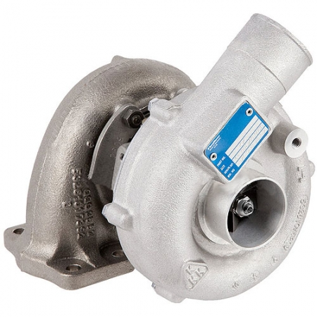 BorgWarner K26SX Turbocharger | 53269886720