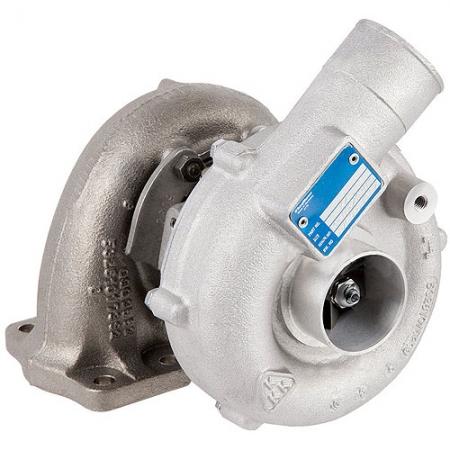 BorgWarner K26SX Turbocharger | 53269887042