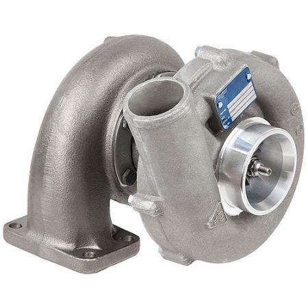 BorgWarner K27SX Turbocharger | 53279887200