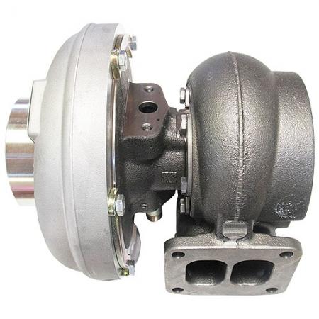 BorgWarner K29SX Turbocharger | 53299887115
