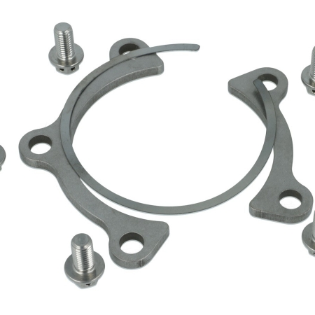 BorgWarner EFR Series TH Clamp Kit for with Aluminum BH | 59007119005