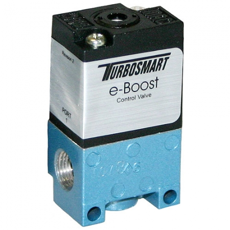 Turbosmart e-Boost 3 Port Solenoid Kit