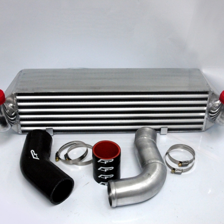 Agency Power Intercooler Kit BMW 135i | 335i 07-11
