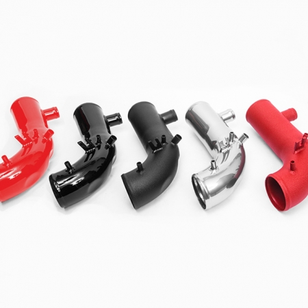 Agency Power Hard Turbo Inlet Pipe Kit Subaru WRX STI 02-07