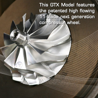 Garrett GTX4202R w/ 49 trimmed Turbine - GRT-TBO-105