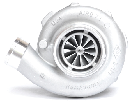 Garrett GTX4088R Turbocharger wo/ Turbine Housing - GRT-TBO-327