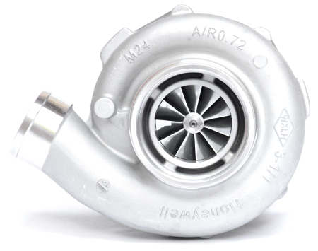 Garrett GTX4088R Turbocharger wo/ Turbine Housing - GRT-TBO-327