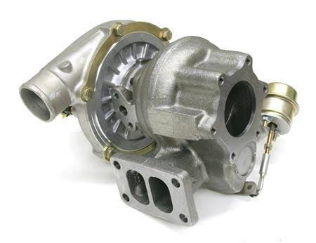 Garrett GT Turbochargers | TURBO WORK | The Turbo Specialists
