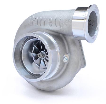 Garrett GTX Gen II Turbochargers | TURBO WORK | The Turbo