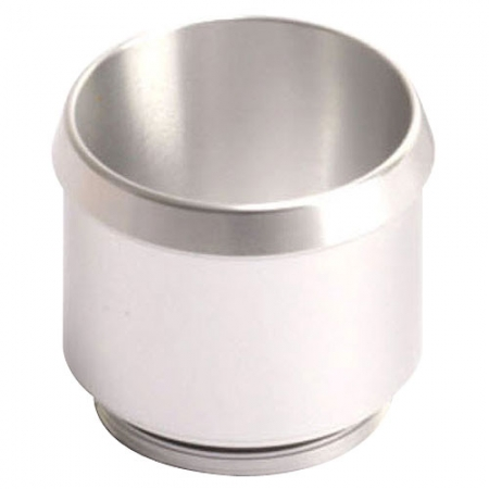 "Turbosmart Bubba BOV 2.0"" Plumb Back Fitting - Silver"