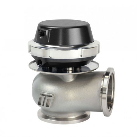 Turbosmart 40mm Compgate Wastegate - 35 PSI Black