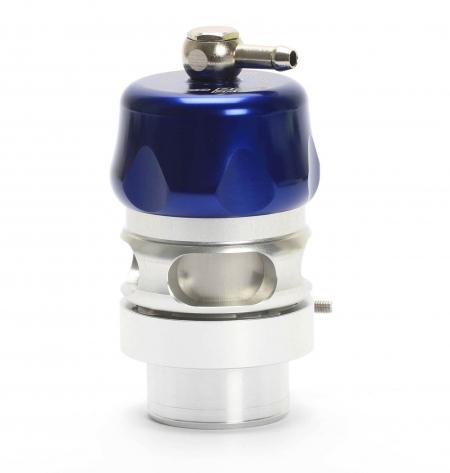 Turbosmart Vee Port Pro BOV - Blue