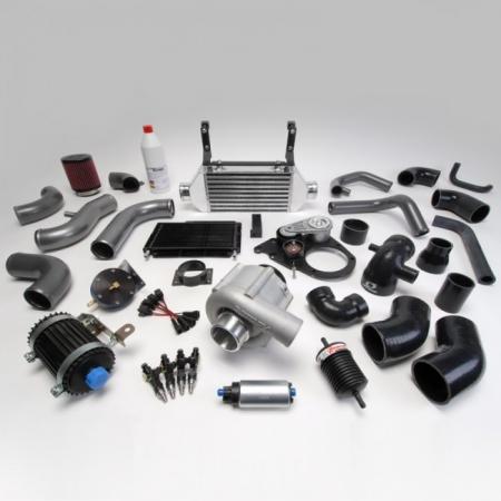 Kraftwerks 90-93 Miata Supercharger System
