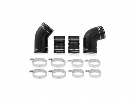 Mishimoto Ford 6.4L Powerstroke Factory-Fit Boot Kit