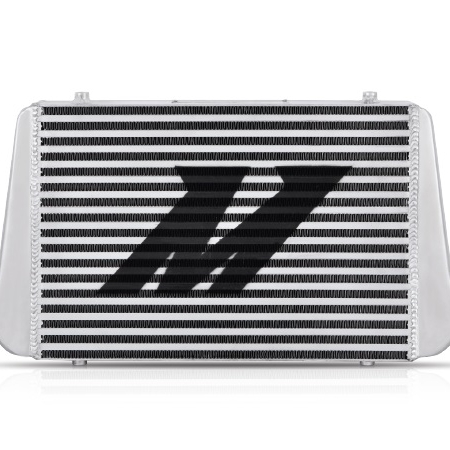 Mishimoto Mitsubishi Lancer Evolution X Performance Intercooler, Black