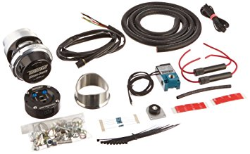 Turbosmart BOV Controller Kit (controller + custom Raceport) - Black