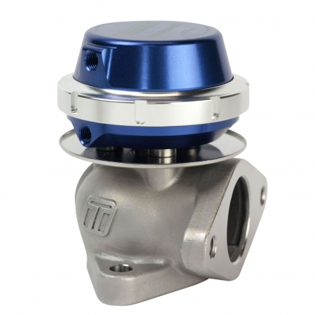 Turbosmart 38mm Ultragate Wastegate - 7psi Blue