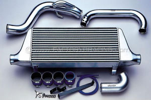 Trust Intercooler T-24F FD3S GReddy Comp