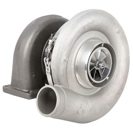 BorgWarner S510SX Turbocharger | 174290
