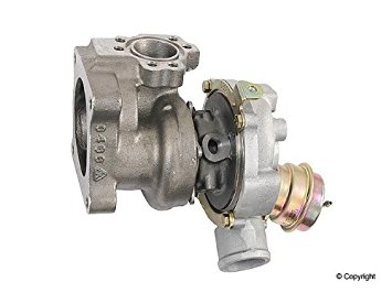 BorgWarner K04SX Turbocharger | 53049880064