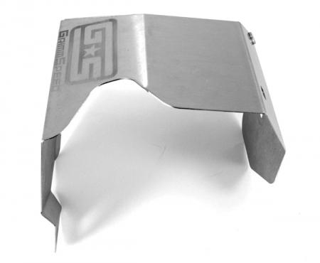 Grimspeed Turbo Heat Shield