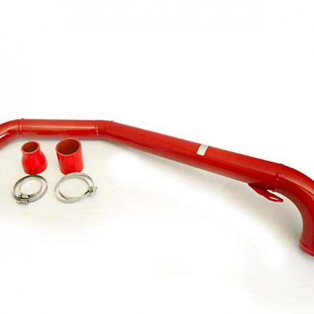Agency Power 2.5in Top Intercooler Pipe Kit Mitsubishi EVO X 08-12