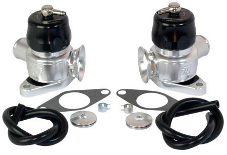 Turbosmart Dual Port (Small Port) BOV Kit - Nissan GT-R R35