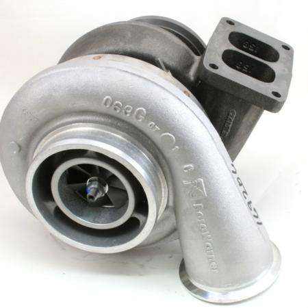 BorgWarner S470 Turbocharger | 169011