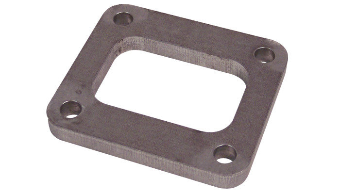 """Vibrant T4 Turbo Inlet Flange (1/2"""" thick)"""